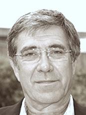 Alain YVERGNIAUX